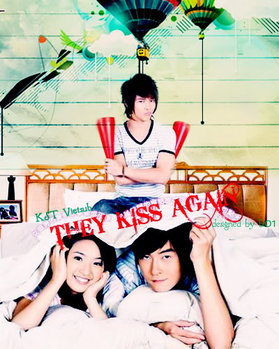 Asian fanatics it started with a kiss